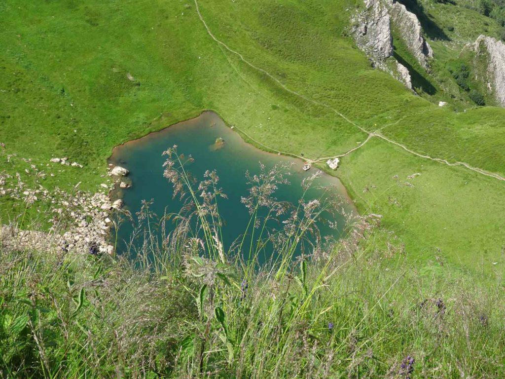 Schuflickersee im Salzburgerland