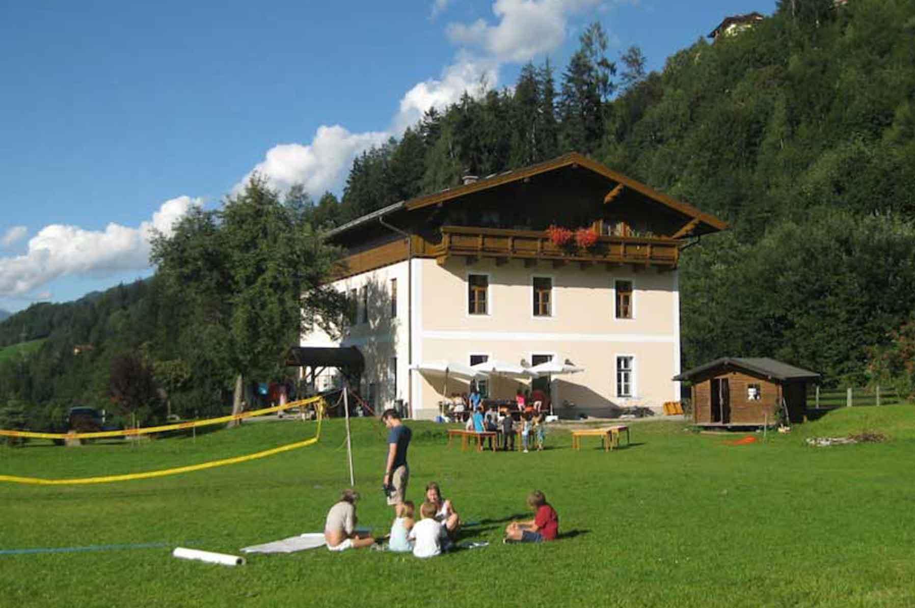 Spielplatz Waldhof