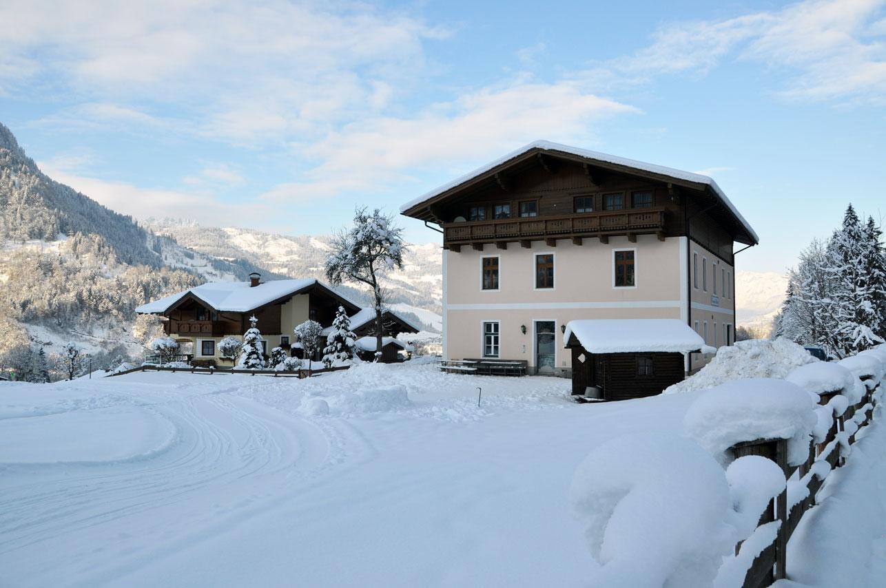 Ski Amade Alpendorf