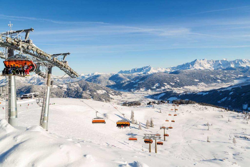 Ski Amade St.Johann im Pongau