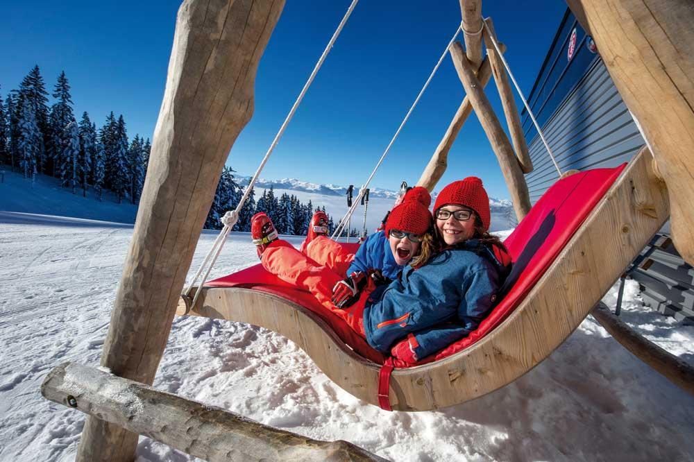Winterparadies Waldhof
